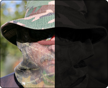 WeHuntSC.com - The Hunter vs. The Killer