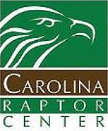 WeHuntSC.com - The Carolina Raptor Center Logo