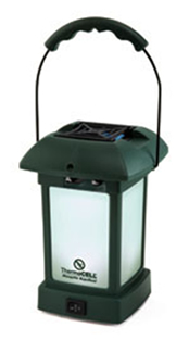 WeHuntSC.com - Thermacell's new lantern