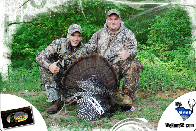 WeHuntSC.com - Southern Outdoor Experience Hunt