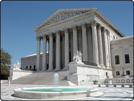 WeHuntSC.com - The Supreme Court Building