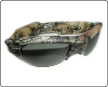 WeHuntSC.com - Mossy Oak's Video Eyewear Glasses