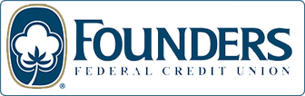 WeHuntSC.com - Founders Federal Credit Union Logo