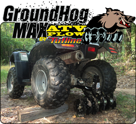 WeHuntSC.com - The GroundHog MAX