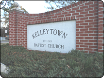 Kellytown Baptist Church