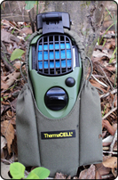WeHuntSC.com - The new Thermacell