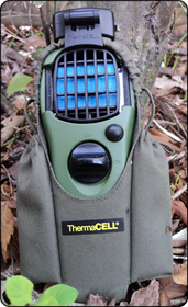 WeHuntSC.com - The Thermacell