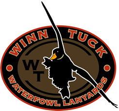 WeHuntSC.com - WinnTuck Waterfowl Lanyards
