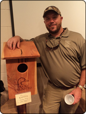 WeHuntSC.com - Robbie Boone, President Lancaster County Ducks Unlimited Chapter