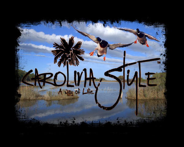 Carolina Style by Blake Hodge