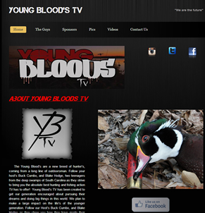 Youngbloods TV