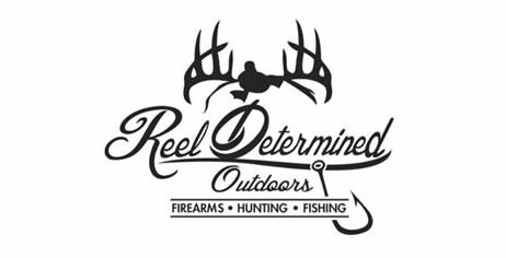 Reel Determined Outdoors, A Deer Hunt, and A Happy Youngster