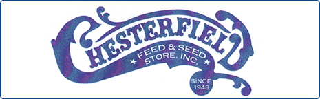 Chesterfield Feed & Seed