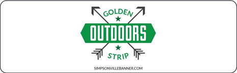 Golden Strip Outdoors