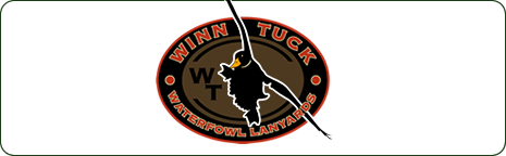 WinnTuck Waterfowl Lanyards