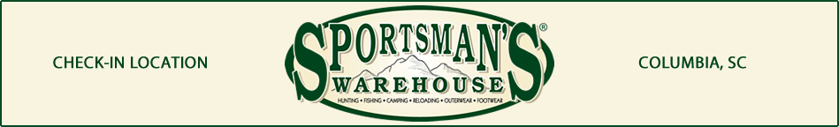Sportsman's WareHouse, Columbia SC