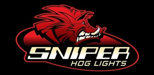 Sniper Hog Lights