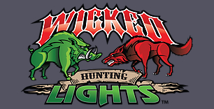 Wicked Hunting Lights