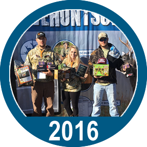 2016 Predator Challenge Competition Winners
